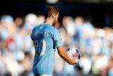 Kirim pesan tak senonoh di medsos, Bernardo Silva dapat skorsing dari FA