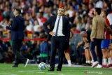 Valverde tanggung jawab kekalahan Barcelona atas Granada