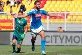 Napoli hajar Lecce 4-1