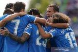 Gilas Mallorca 4-2, Getafe petik kemenangan pertama