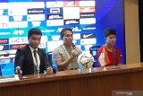 Timnas RI kontra China, pelatih sesalkan peluang terbuang