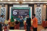 PNP gelar kompetisi berbahasa Inggris bertema lingkungan