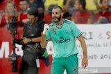 Real Madrid menang 1-0 atas Sevilla