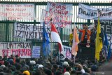 BEM sebut sedikitnya 1.000 mahasiswa  Trisakti ikut aksi demonstasi