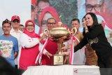 Ade Yasin pamer potensi wisata Bogor ke Kementrian parawisata