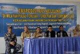 Kegiatan ekspedisi kas keliling BI-TNI AL mendapat apresiasi dari Manggarai Barat