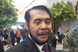 Sidang revisi UU KPK terpaksa ditunda karena wabah COVID-19