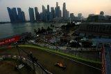 Grand Prix Singapura tanpa penonton dirasa tidak layak di tengah pandemi