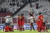 Pelatih China kagumi suporter Indonesia