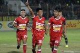 PSIS Semarang lawan Perseru Badak Lampung berakhir seri 0-0