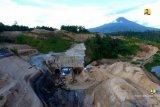 Bendungan Kuwil di Sulut didesain tahan gempa