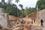 Bupati Pesisir Selatan ajak masyarakat dukung pembangunan embung Tanah Kareh
