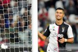 Juventus-Brescia, Ronaldo kemungkinan tak main