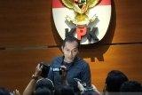 Saut Situmorang ungkap alasan kembali bertugas di KPK