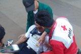 90 korban demo mahasiswa dilarikan ke RSPP Jakarta