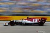 FIA tolak banding Alfa Romeo soal penalti di Jerman