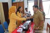 Wabup Kupang dorong pimpinan OPD tingkatkan pendapatan pajak daerah