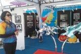 Pameran Dirgantara tanamkan kecintaan pada TNI AU