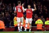 Arsenal hajar Nottingham Forest 5-0