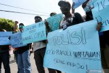 Moeldoko: Kekerasan kepada wartawan tak boleh terjadi