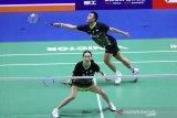 Hafiz/Gloria ke babak dua Denmark Open 2019