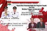 Dinas PM-PTSP Minahasa Tenggara Satu Tahun Kepemimpinan JS-JL