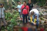 Dua pencuri besi di Binjai tewas tersengat listrik