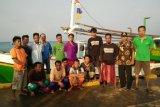 Kapal terbalik di Karimunjawa - Rudi Hartono tewas, Rehan belum ditemukan