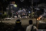 Dugaan demo mahasiswa disusupi hingga ibu cari anaknya di DPR