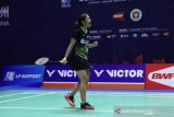 Gregoria melewati babak pertama Fuzhou China Open 2019
