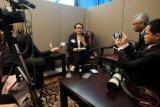 Menlu RI Retno Marsudi minta hentikan kebencian terhadap Islam