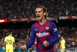 Barcelona terbukti bersalah atas transfer Griezmann
