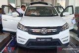 DFSK Indonesia ekspor 3.000 mobil ke Filipina