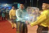 Rengat Barat juara MTQ ke-49 tingkat Kabupaten Inhu