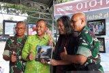 PFI - LKBN Antara buka pameran foto Sulteng bangkit pascabencana