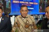 Menhan: Indo-Pasifik sebagai sentra perebutan pengaruh ideologis