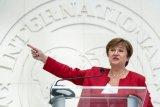 Kristalina Georgieva disetujui jadi direktur pelaksana IMF