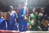 NTT juara umum tinju Pra PON di Ternate