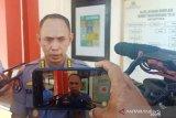 Seorang warga Sentani Jayapura dilaporkan luka serius akibat ledakan granat