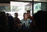 Darmin Nasution ditunjuk jadi Plt Menko PMK gantikan Puan Maharani