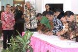 Kepala daerah se-Jawa Tengah terapkan kurikulum antikorupsi di SD-SMA
