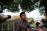 Istana sebut temukan salah ketik dalam revisi UU KPK