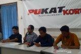 Pukat UGM meminta Presiden Jokowi segera menerbitkan Perppu KPK