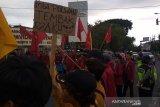 IMM Banyumas gelar aksi solidaritas meninggalnya Immawan Randi