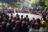 IMM Surakarta gelar refleksi aksi diam atas meninggalnya dua mahasiswa