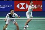 Fajar/Rian dan Rinov/Pitha hadapi tantangan berat di Korea Open