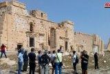 Rusia: Makin banyak wisatawan akan kunjungi situs kuno Suriah