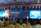 Bekraf jaring milenial Sulut lewat Musikologi Series