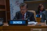 Wapres bantah ada usulan referendum Papua di Sidang Umum PBB