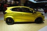 Honda pamerkan dua mobil modifikasi di IMX 2019